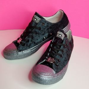 Converse Chuck Taylor All Star Miley Cyrus 8.5